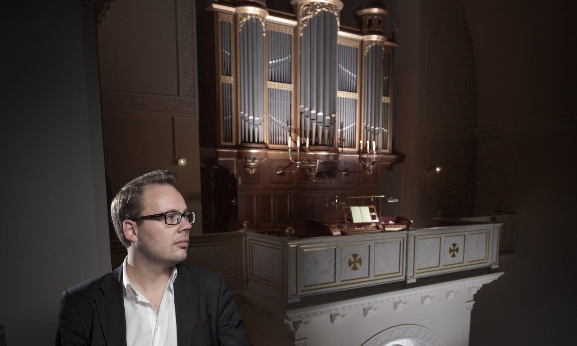 Philip Schmidt-Madsen